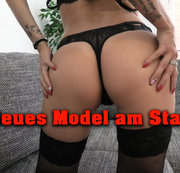 Neues Model am Start