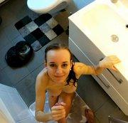 Mein erstes mal unter der Dusche! :) Mein bisher bestes Video.