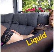 Heiss und nass  Teil 2 Liquid