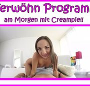 Volles Programm am Morgen!!!
