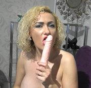Mein Blowjob für dich....kiss..
