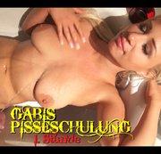 Gabis Pisseschulung - 1. Stunde