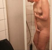 Ich wurde beim Duschen gefilmt!