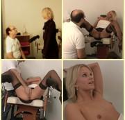 Krass! Mein Frauenarzt fickt mich…!