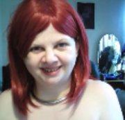 Arikajira JOI Red Wig Drty Talk