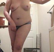 Arikajira Blooper Curvy Wellies Fetish 6