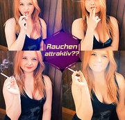 Rauchen attraktiv??