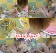 Glatte Beine !;)