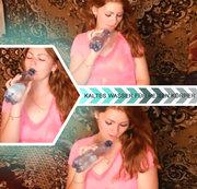 Kaltes Wasser für heißen Körper