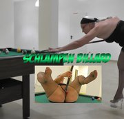 Schlampen-Billard
