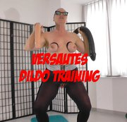 Versautes Dildo Training