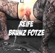Reife Brunz Fotze