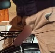 Fahrrad- Wichs- Fick Teil 2