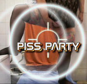 PISS - PARTY