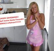 UNSER GEHEIMNIS!!  DAS darf meine beste Freundin  NIEMALS erfahren!!!!!!!!!