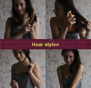 Haar stylen