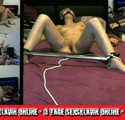 3 TAGE SEXSKLAVIN