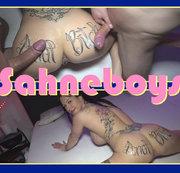 Sahneboys!