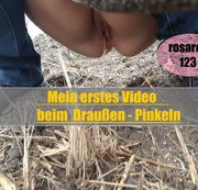 Wunschvideo - 1. Video Outdoor - NS fürs Feld