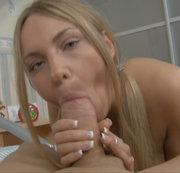 RAFAELB773: Blonde Anal Fick Schlampe Download