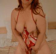 Ich bin deine Krankenschwester ...
