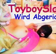 ToyBoySlaveWirdAbgerichtet-Geiler Twink ;)