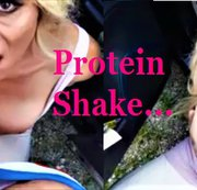 Protein Shake....