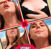 Sperma?