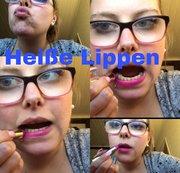 Heiße Lippen mhhh