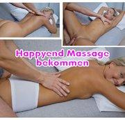 Das war mal eine geile Massage!!!