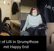 Best of Lilli in Tights von Strumpfhose - inkl Footjob