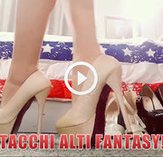 High Heels Fantasy!