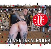 ADVENTS-TRIXXX 11 – KEIN LIEBER ENGEL, BÖSE WEIHNACHTSFRAU!!!