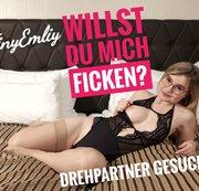 TINYEMILY: Drehpartner für AO Fick Video gesucht!! Download
