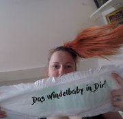Das Windelbaby in Dir