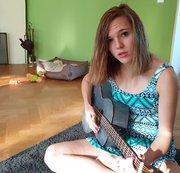 Mein Gitarrenlehrer - Wer verführt hier wen?