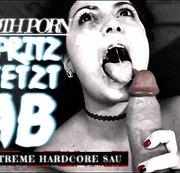 EXTREME HARDCORE SAU: GothPorn!!! SPRITZ JETZT AB!!!