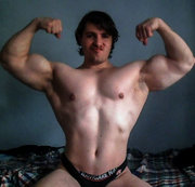 my big muscles for you! ;) ;) ;:)