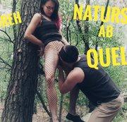 Userdreh Natursekt ab Quelle trinken und die Fotze sauber geleckt!!!
