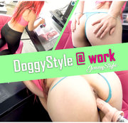 DoggyStyle@Work