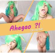 Ahegao ?!?!