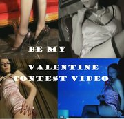 In love with Molly -Be my Valentine