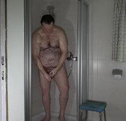 Einmal Duschen bitte