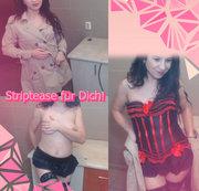 Striptease für Dich!