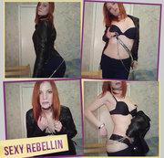 Sexy Rebellin