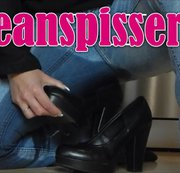 Best of Jeanspisserei