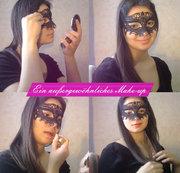Ein außergewöhnliches Make-up  (Ohne Ton)