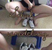 Schuh Veredelung
