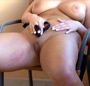 Striptease auf dem Balkon ...Urlaub :)