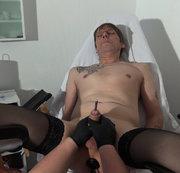 Die urologische Behandlung Teil 2